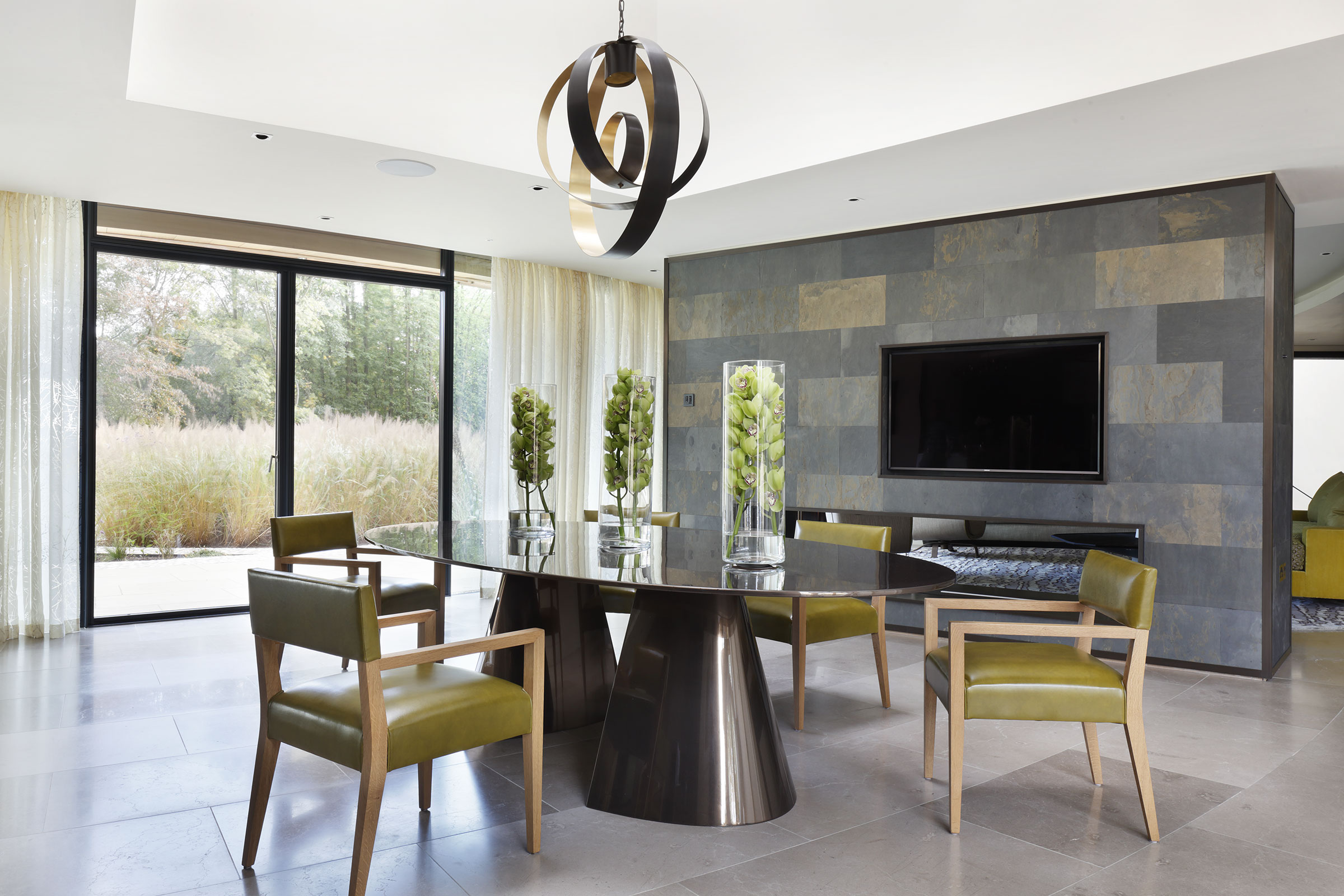 For over twenty years mark gillette interior architecture and design has been widely regarded as one of the leading interior architecture and design firms