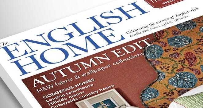 The English Home