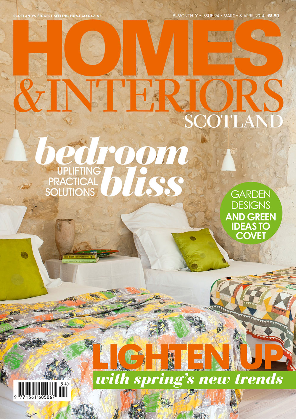Homes Interiors Scotland